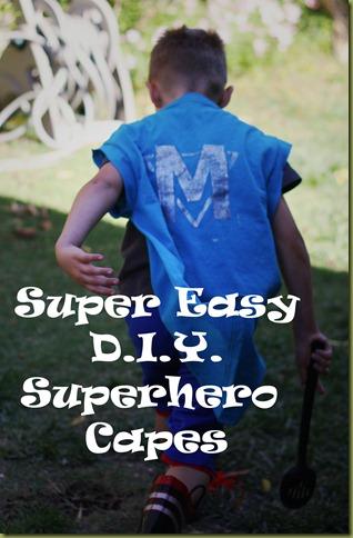 supercapes