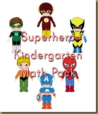 superherokindmath