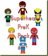 superheropack
