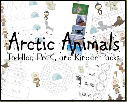 arctic animal packs royal baloo. Black Bedroom Furniture Sets. Home Design Ideas