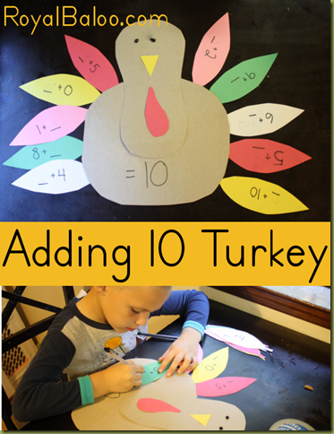 Turkey Addition