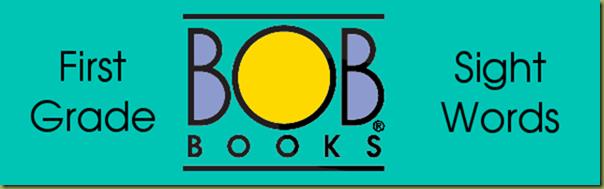 free bob books first grade sight word printables - First Grade Printable Books
