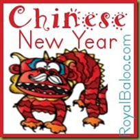 Free Chinese New Year Pack