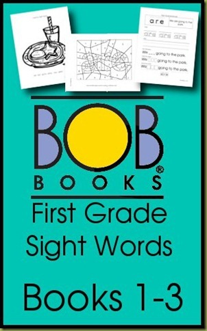 photo about Sight Word Printable Books named Free of charge BOB Textbooks To start with Quality Printables - Royal Baloo