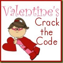 Valentine's Day Crack the Code