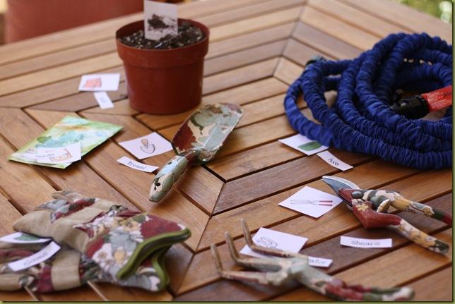The Curious Garden: Dig Into Reading - Gardening