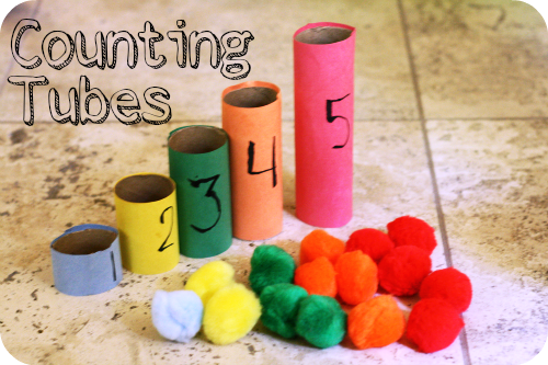 countingtubes