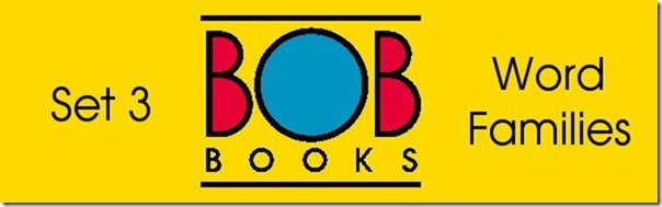 BOB Books Printables Set 3 Books 3 & 4