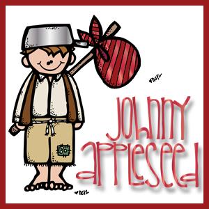 Johnny Appleseed Printables Royal Baloo