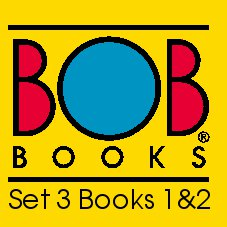 BOB Books Printables Set 3 Books 1 & 2