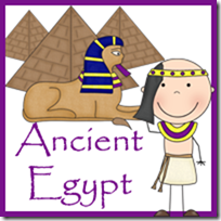 Free Ancient Egypt Unit Study 1st-3rd Grade