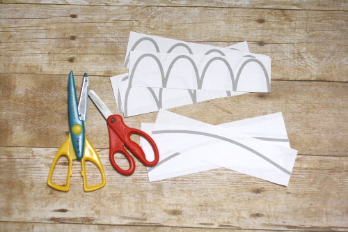 CuttingStripPrintables