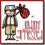 Free Johnny Appleseed Unit and Packs