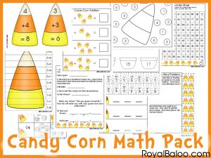 CandyCornMath