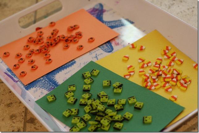 Fun with Seasonal Erasers