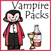 Vampire Packs