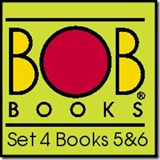 Free BOB Books Printables Set 4 Books 5 and 6