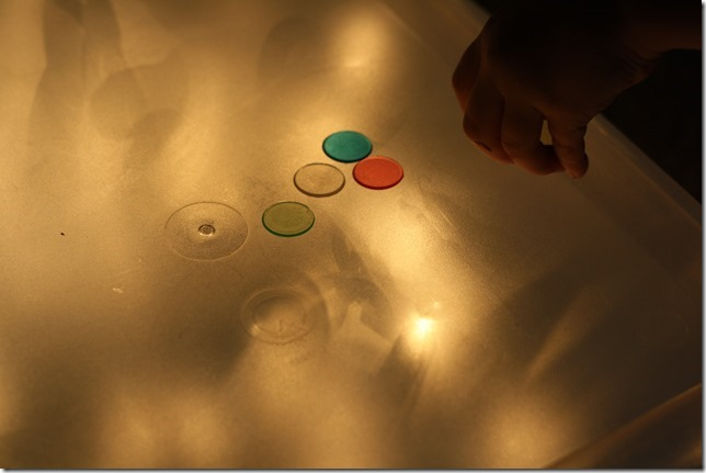 Easy and Inexpensive DIY Light Table