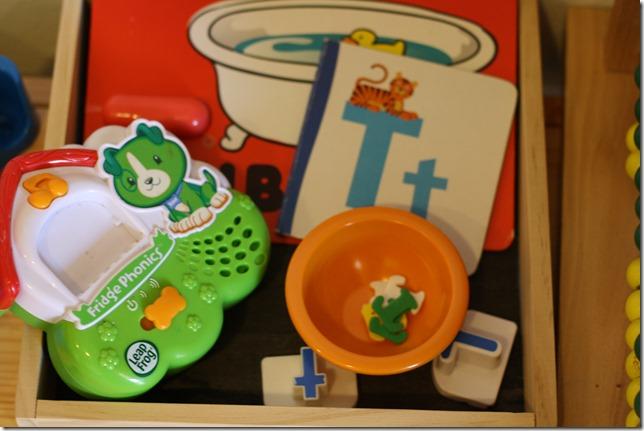 Tt is for Turkey - Tot School and Preschool