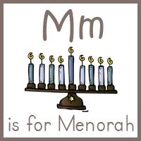 MmMenorah