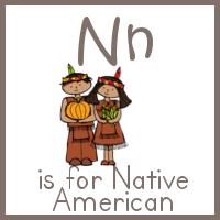 NnNativeAmerican