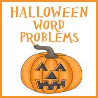 halloweenwordproblems