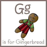 GgGingerbread