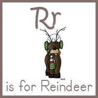 RrReindeer