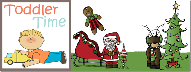 Free Christmas Toddler Printables: Ee is for Elf, Gg is for Gingerbread, Rr is for Reindeer, Ss is for Santa, Ss is for Sleigh, and Tt is for Tree