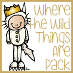 Free Where The Wild Things Are Pack