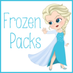 Free Frozen Packs