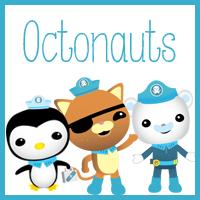 AvaOctonauts