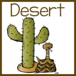 Free Desert packs