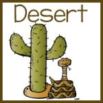 Free Desert packs