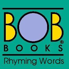 BOB Books Rhyming Words Printables Books 1 & 2
