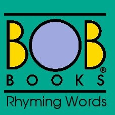 BOB Books Rhyming Words Books 5&6