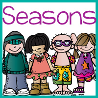 Doll/'s Clothes Seasons Book