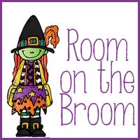 Room on the Broom Tot and PreK Packs