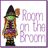 Room on the Broom PreK and Tot Packs