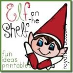 Christmas and Winter Printables