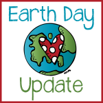 Earth Day Printable Pack Update