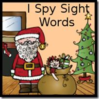 ChristmasISpy