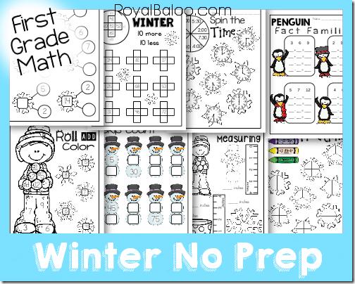 WinterNoPrep