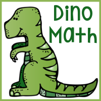 Dinosaur Addition Game Sums 10-20