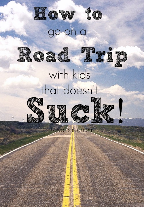 9 tips for a smooth road trip with kids