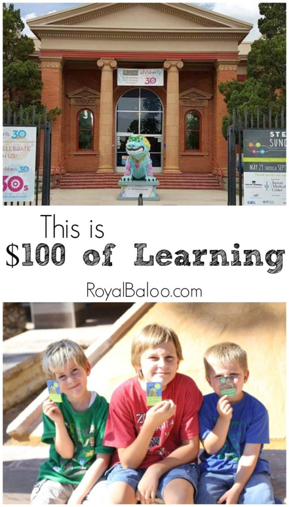 Homeschooling with $100. How to homeschool on the cheap with inexpensive materials.