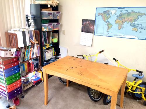 HomeschoolSpace