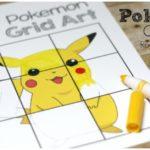 Fun Writing Practice with Pokemon