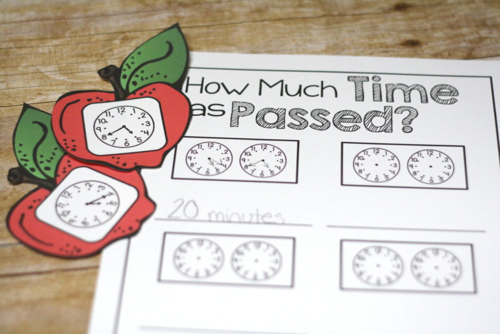TimePassingwithApples