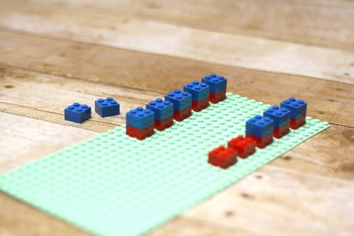 LEGODotAdditionCards